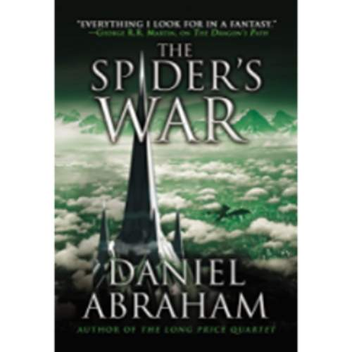 The Spider's War (The Dagger and the Coin)