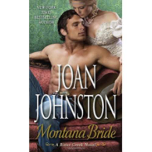 Montana Bride (Bitter Creek)