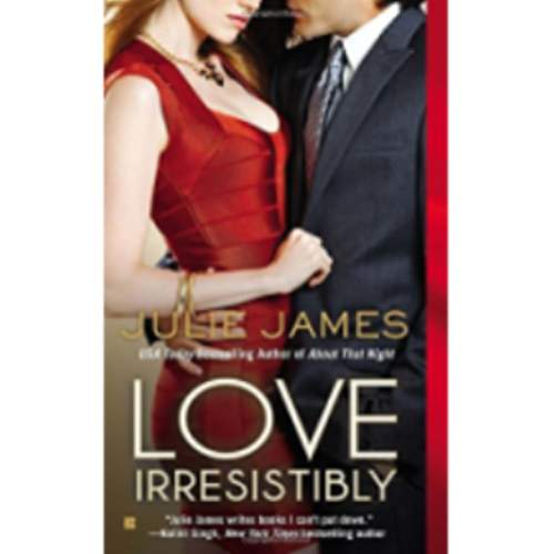 Love Irresistibly (Fbi/Us Attorney)