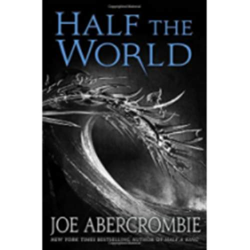 Half the World (Shattered Sea)