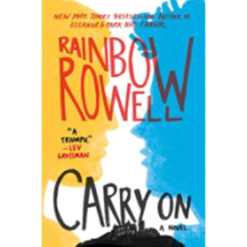Carry On: A Novel